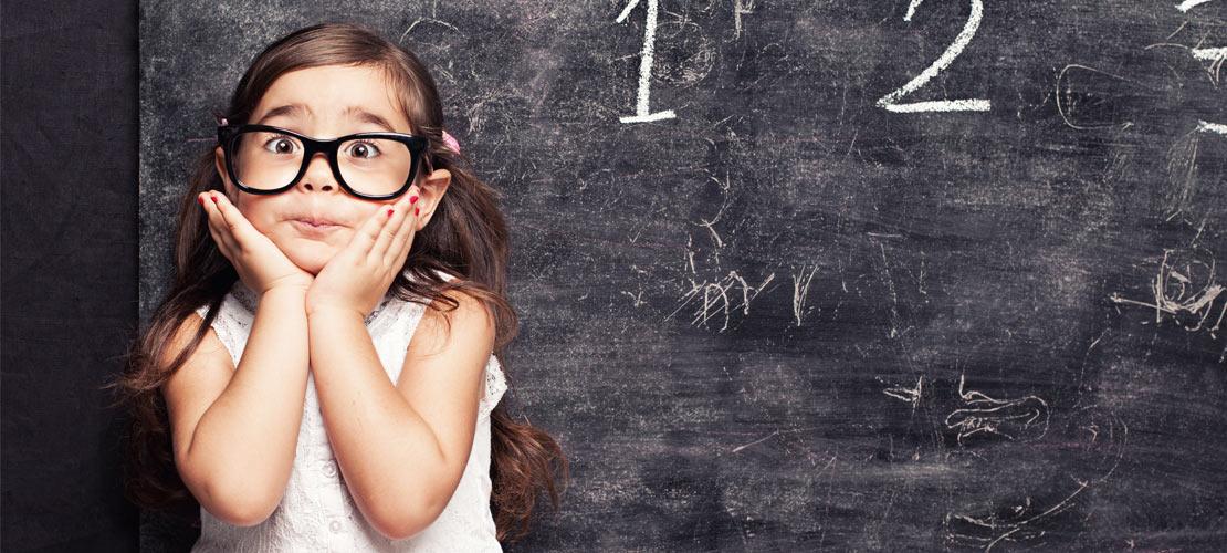 Jak wybrać okulary dla dziecka